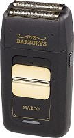 Barburys Barbury´s Macro Zero Shaver by Sibel